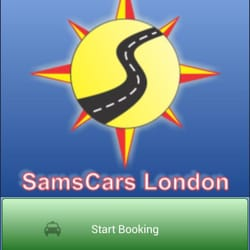 Sam's Cars, London
