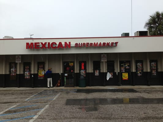 Mexican Restaurants In Pompano Beach Fl