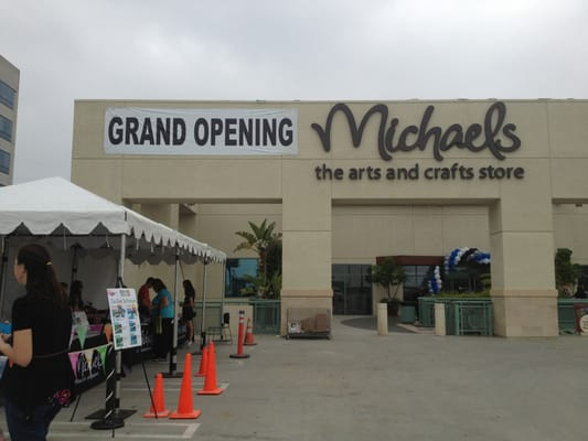 michaels arts crafts sawtelle los angeles ca arts