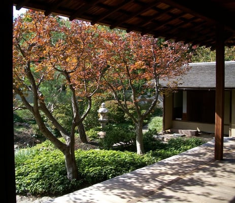 photos for shofuso japanese house amp garden yelp