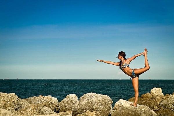 yendi valdes health nut list bikram yoga photo yelp yelp. Black Bedroom Furniture Sets. Home Design Ideas
