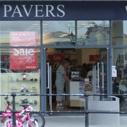 Pavers Outlet, Poole