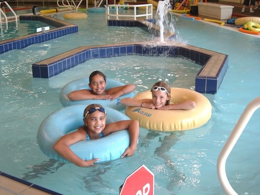 Float In Our Lazy River Yelp