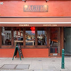 Tacuba, London