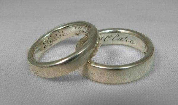 inside ring engraving yelp