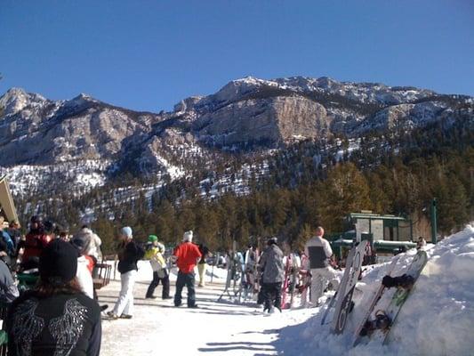 anbefalt mobil Ski