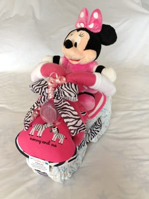 Minnie Mouse Cake Topper Near Me