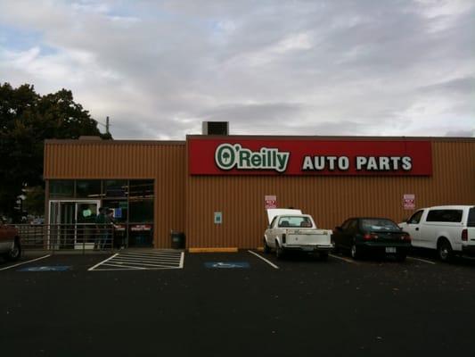O'Reilly Auto Parts - Auto Parts & Supplies - Ballard ...