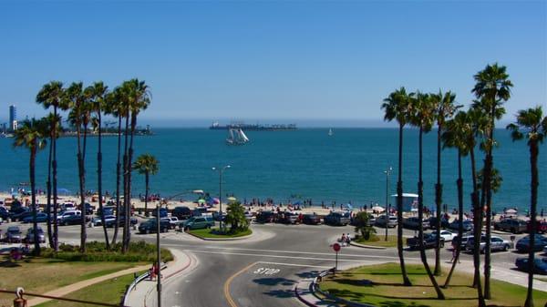 Claire S Long Beach Ca