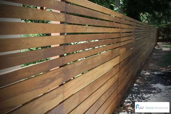 Modern Fences Atlanta Yelp