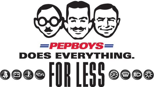 Pep Boys Auto - Bucktown - Chicago, IL - Yelp