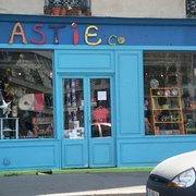 ASTIEco, Paris, France