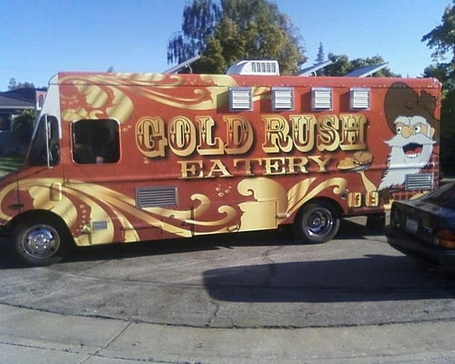 Gold Rush Eatery