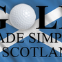 Golf Made Simple In Scotland