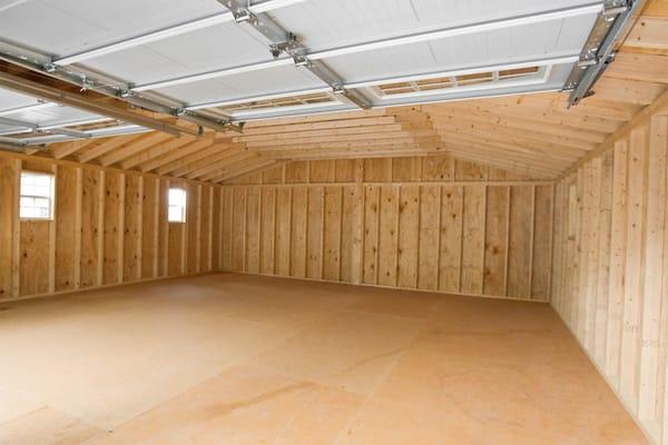 24x24 Garage Interior Yelp