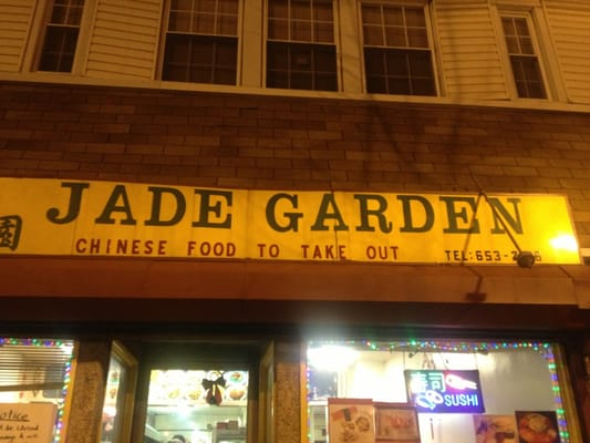 Jade Garden Chinese Restaurant Jersey City Nj Yelp