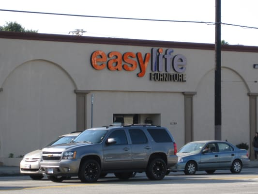 s for Easy Life Furniture CLOSED