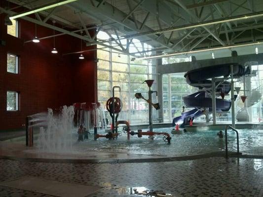 Fairmont Aquatic Center Swimming Pools Salt Lake City Ut Yelp