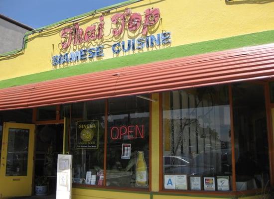 Thai Restaurants In Hermosa Beach Ca