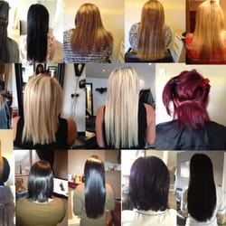 The Catwalk Look Hair and Extensions, Wigan, Greater Manchester