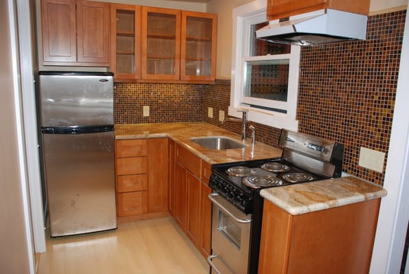 small kitchen remodel yelp