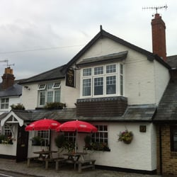 Three Horseshoes Inn, Reigate, Surrey