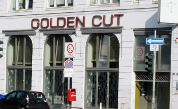 Golden Cut Club