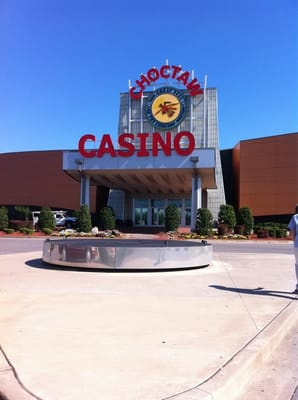 Choctaw casino and hotel in pocola oklahoma