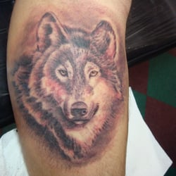 City of angels tattoos tattoo los angeles ca yelp for Best tattoo removal los angeles