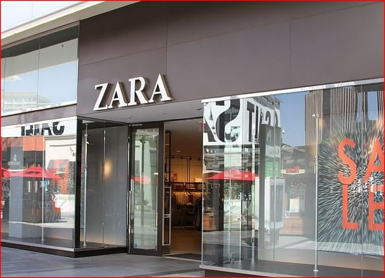 "zara international Welcome to zara international ""we're keeping life sweet in today's business environment charting a course for future has become increasingly more challenging while there is still uncertainty in the global marketplace."