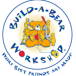 Build-A-Bear Workshop, Maidstone, Kent