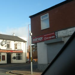 Commercial Hotel, Dukinfield, Greater Manchester
