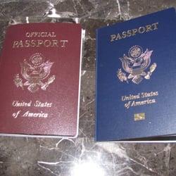 New York Passport Agency 13 Photos Public Services