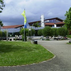 Obermain Therme, Bad Staffelstein, Bayern