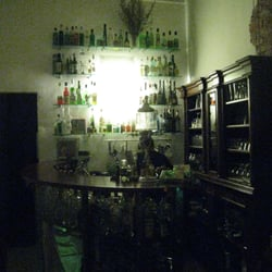 Absinth, Hamburg