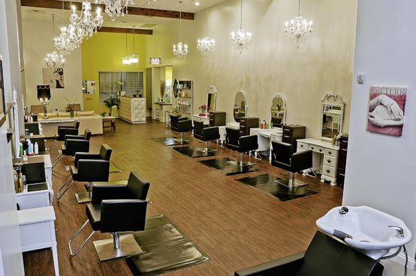 Plum salon spa day spas lancaster pa reviews for 717 salon lancaster pa