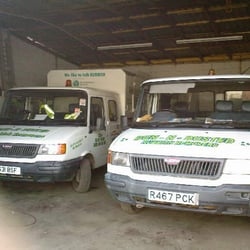 Dun-n-Dusted Rubbish Removals N/E, Seaham, Durham