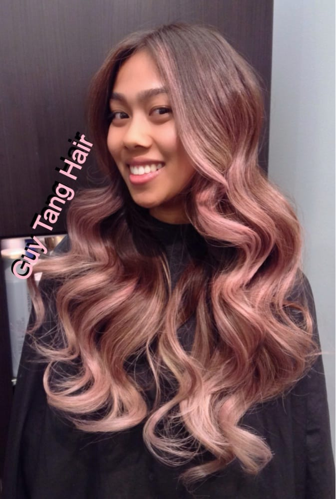graduated iridescent blush ombr233 by guy tang yelp
