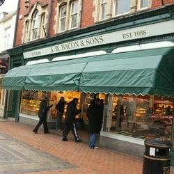 A W Bacon & Sons, Retford, Nottinghamshire