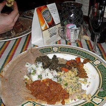 403 forbidden for Abay ethiopian cuisine pittsburgh