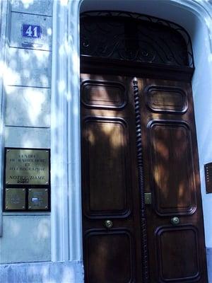 cabinet de radiologie notre dame palais de justice marseille yelp