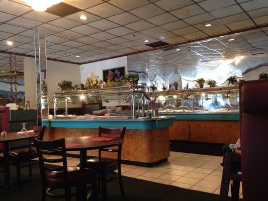 Indian Restaurants In Alpharetta Ga