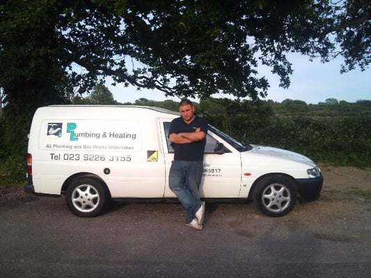 PL Plumbing & Heating