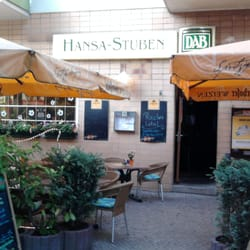 Hansa Stuben, Berlin, Germany