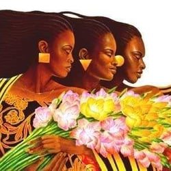 Sahan African Hair Braiding Ctr Hair Salons Yelp