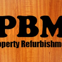 PBM Property Refurbishment, Edinburgh