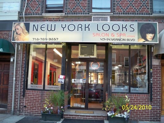 New york looks salon spa closed reviews yelp for Looks salon and spa