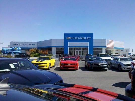 john l sullivan chevrolet motor mechanics repairers roseville. Cars Review. Best American Auto & Cars Review