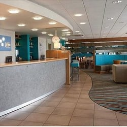 Holiday Inn Express Hotel Folkestone-Channel Tunnel, Folkestone, Kent