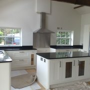 Stone Arts Ltd Granite Worktops, Southampton